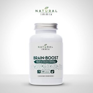 Natural immix - Brain-Boost