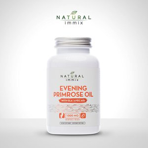 Natural immix - Evening Primrose Oil