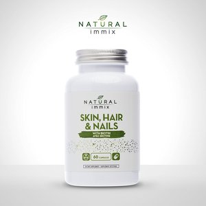 Natural immix - Skin, Hair and Nails