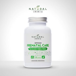 Natural immix - Optimum Prenatal Care