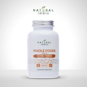 Natural immix - Whole Foods Multi
