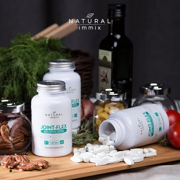 Natural immix - Joint-Flex
